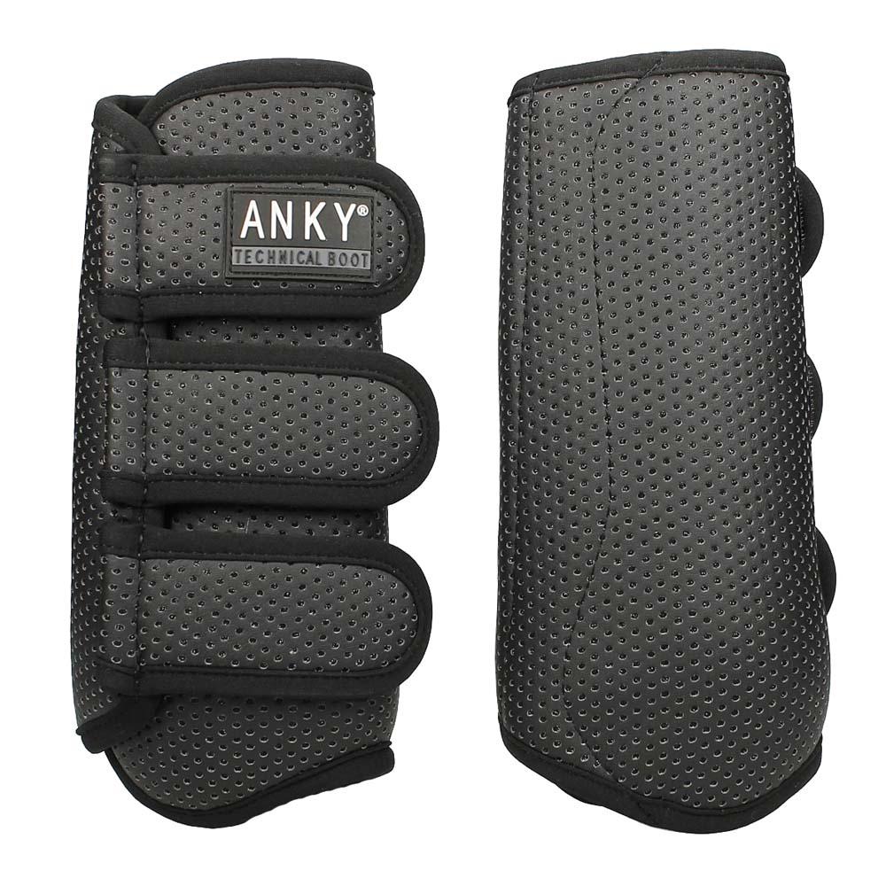 Anky Climatrol Matt dressage boots zwart maat:l