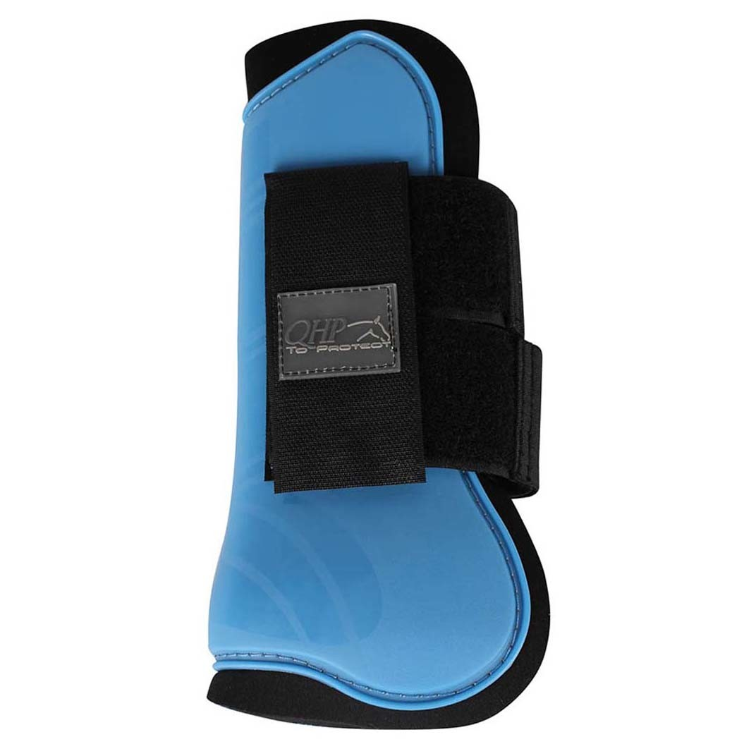QHP Peesbeschermers blauw maat:shetl