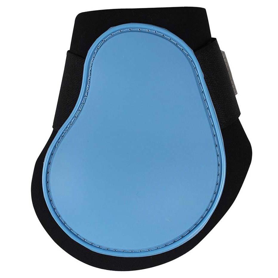 QHP Kogelbeschermers blauw maat:full