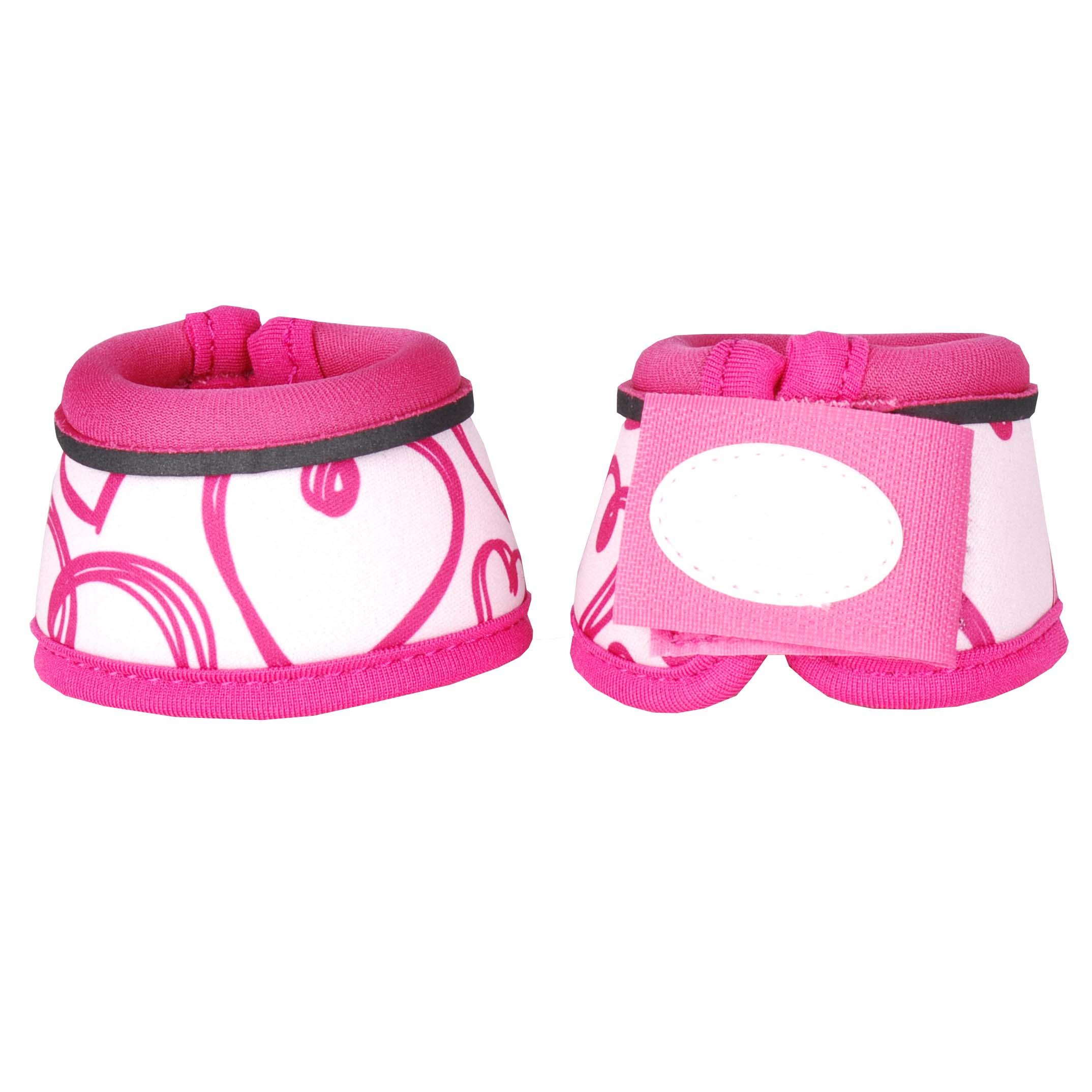 Harrys Horse Diva 2019 springschoenen roze maat:xxs