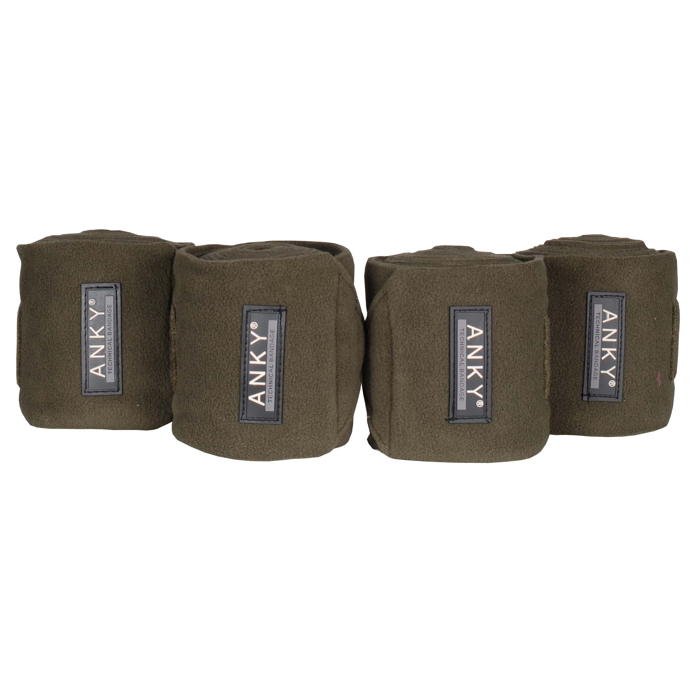 Anky ATB19003 bandages groen