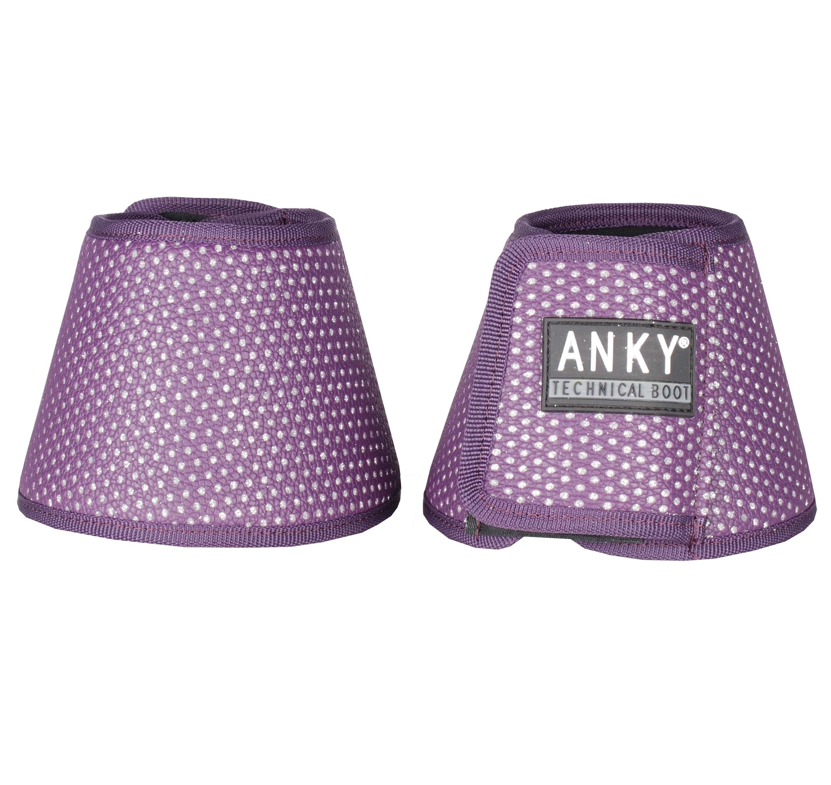 ANKY ATB19002 springschoenen paars maat:s