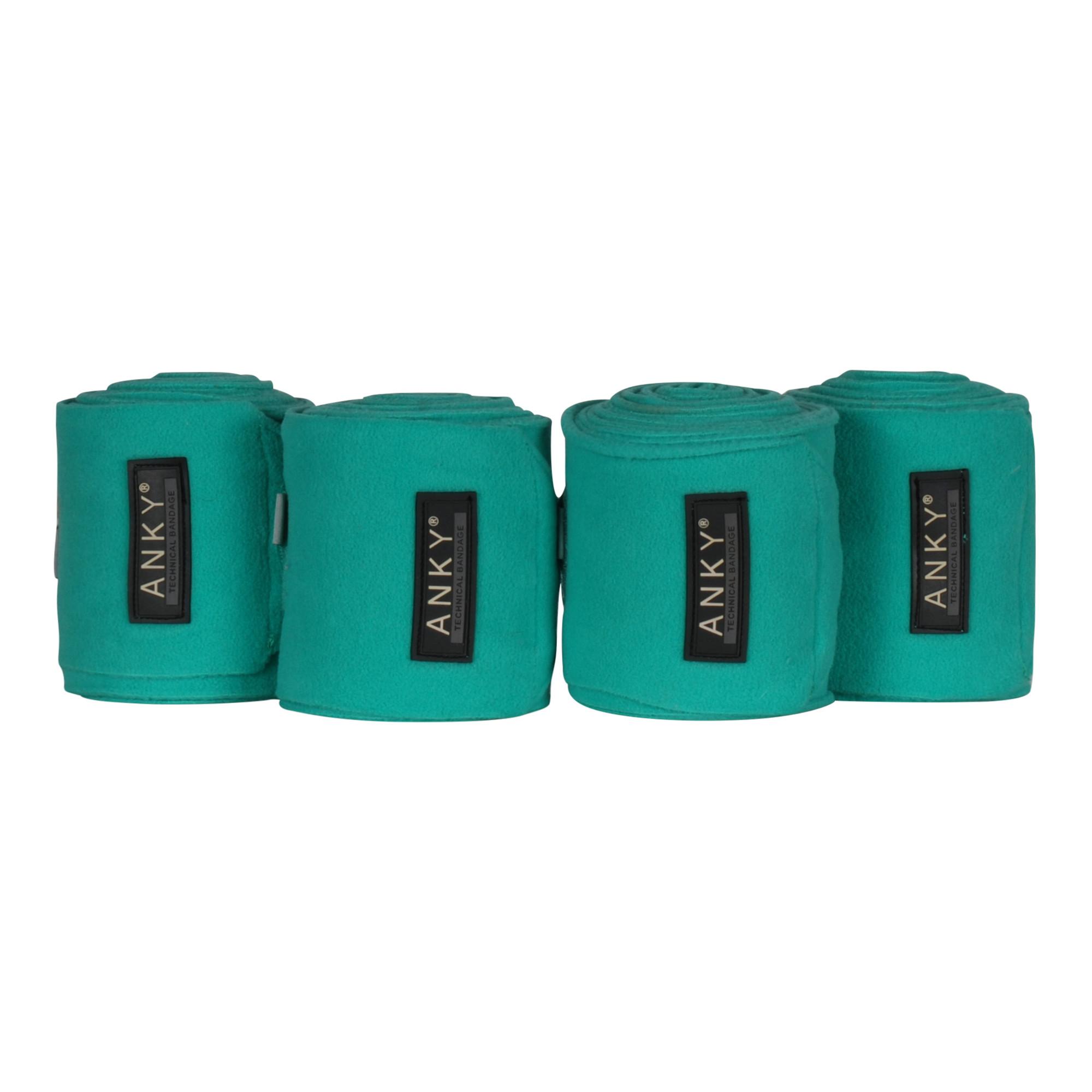 Anky ATB201001 bandages groen maat:full