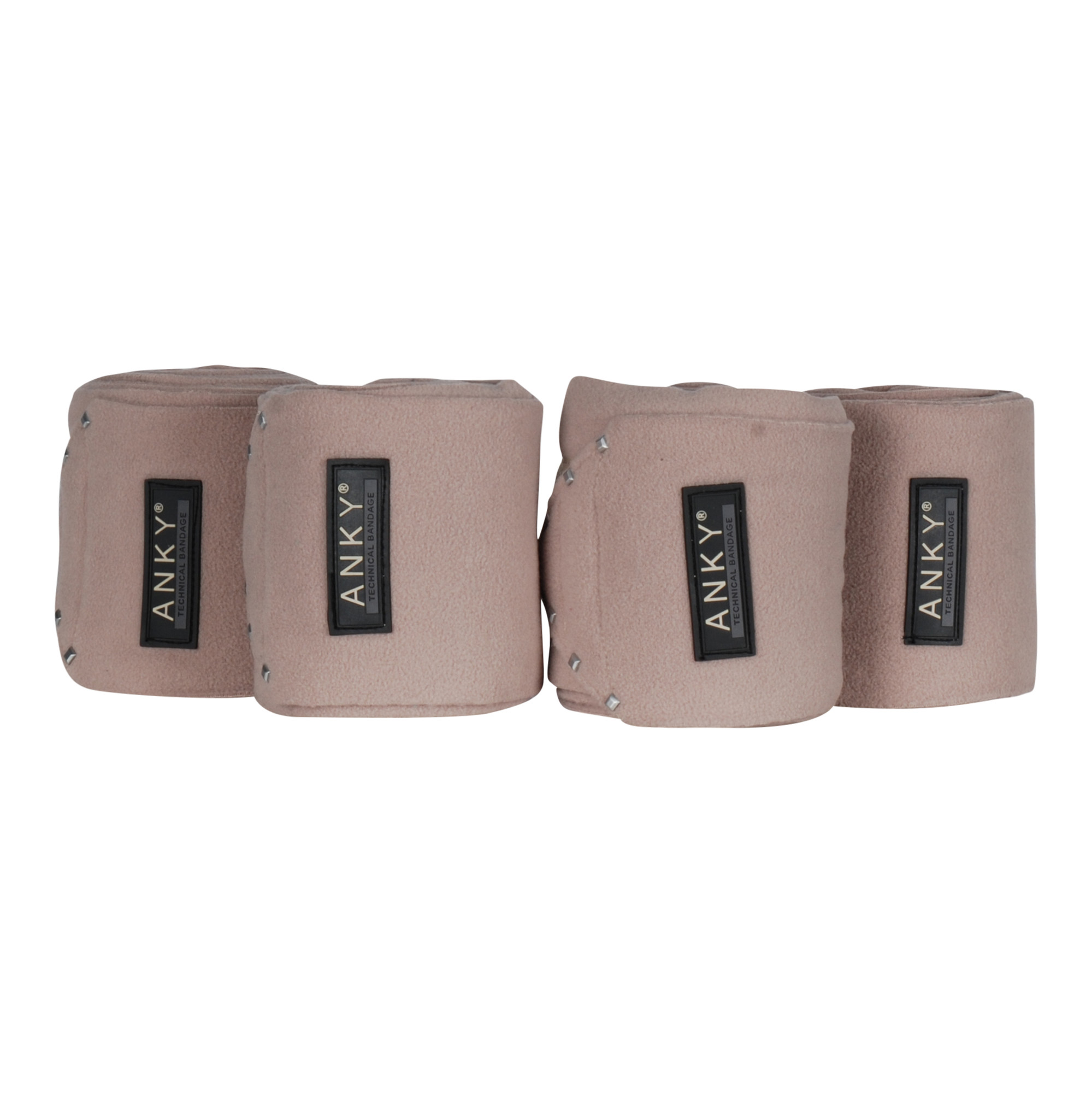 Anky ATB201001 Studs bandages beige maat:full