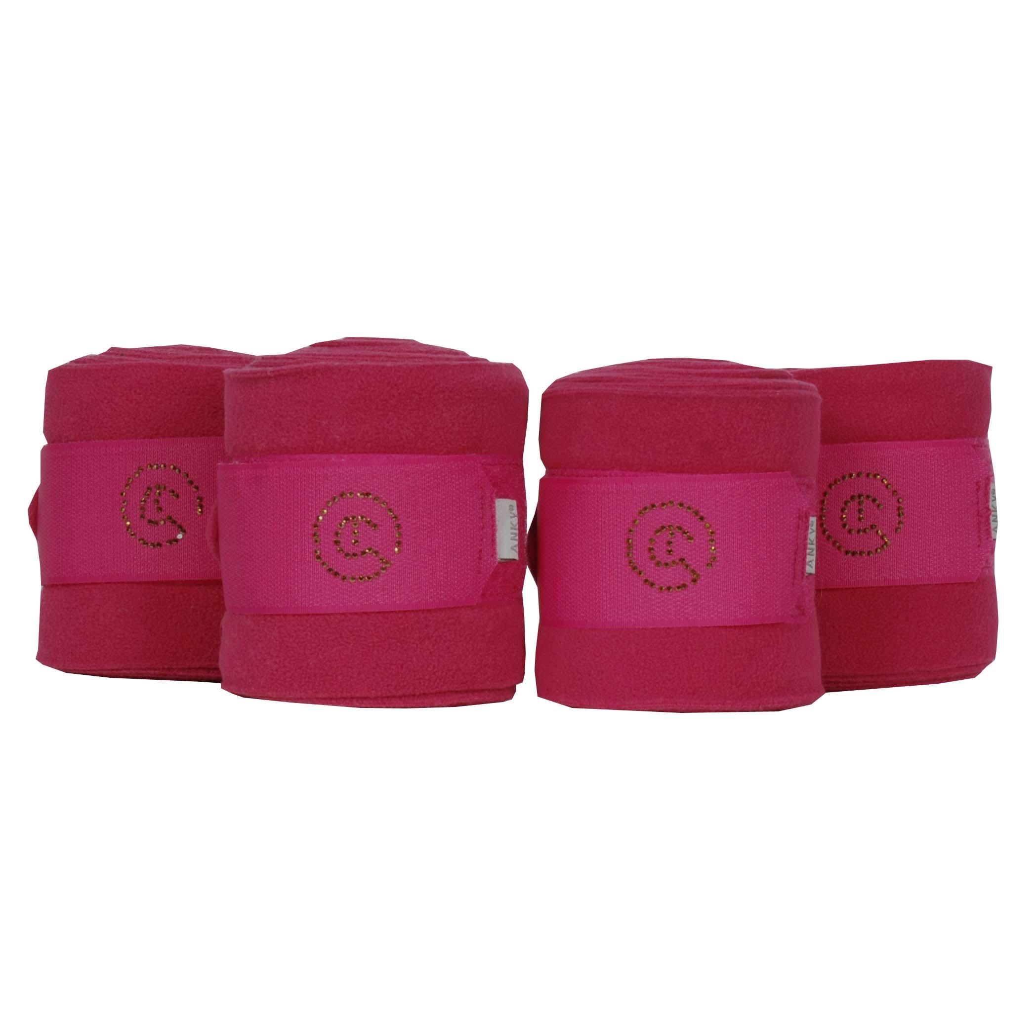 ANKY ATB22001 bandages fuchsia maat:one size