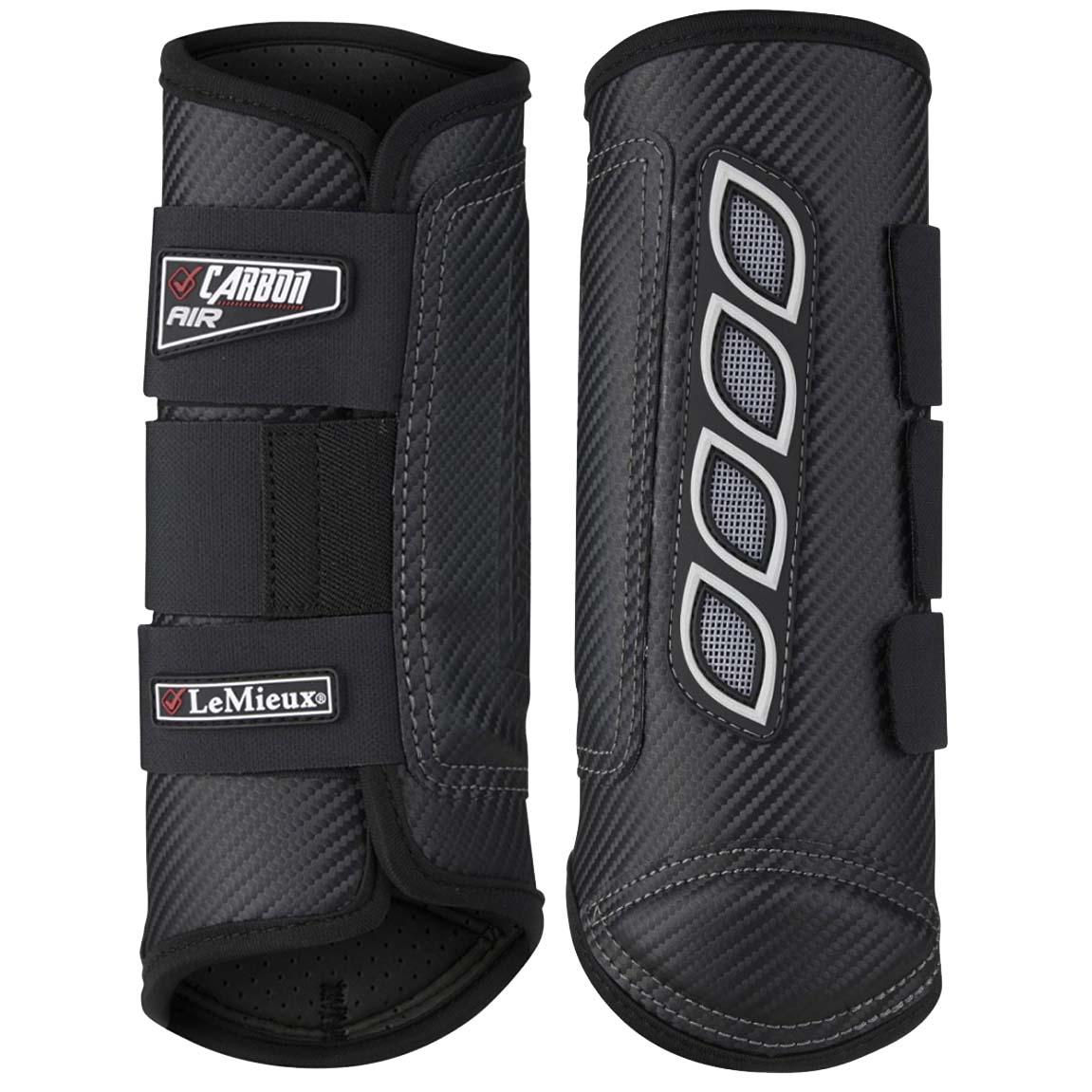 Le Mieux Carbon Air XC boots hind zwart maat:l