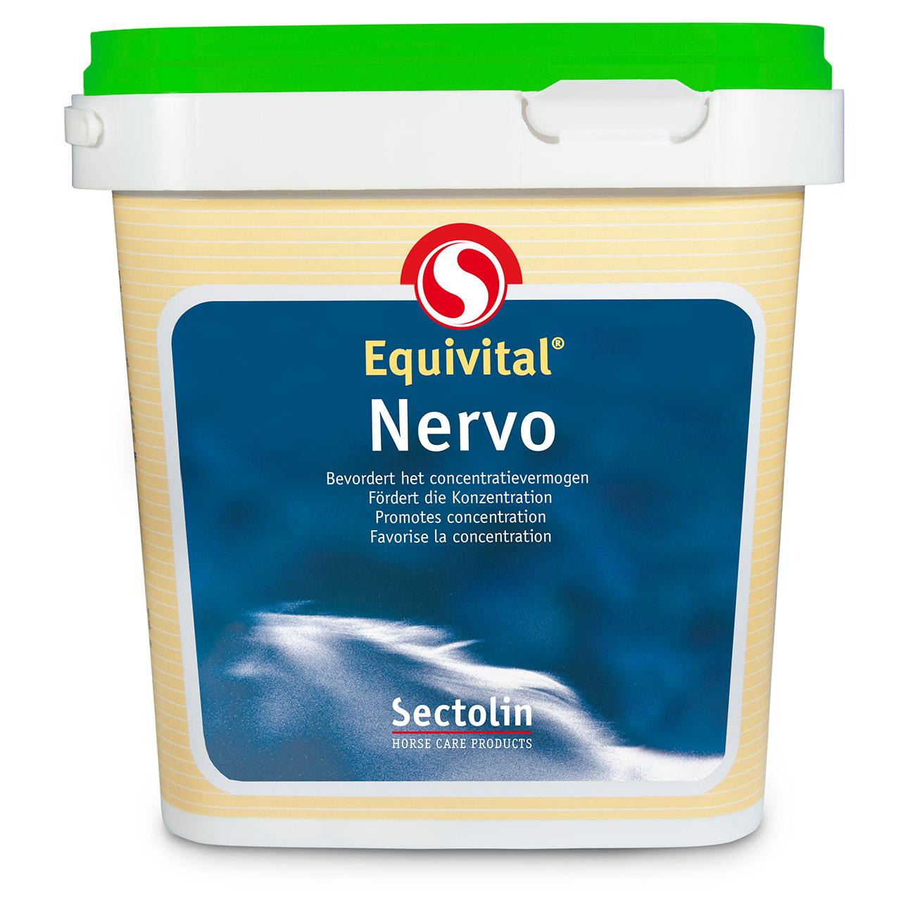 Sectolin Equivital Nervo