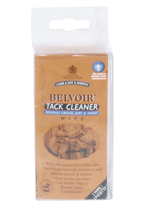 Carr & Day & Martin Tack cleaner