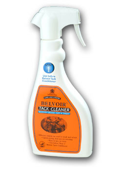 CDM Belvoir tack cleaner