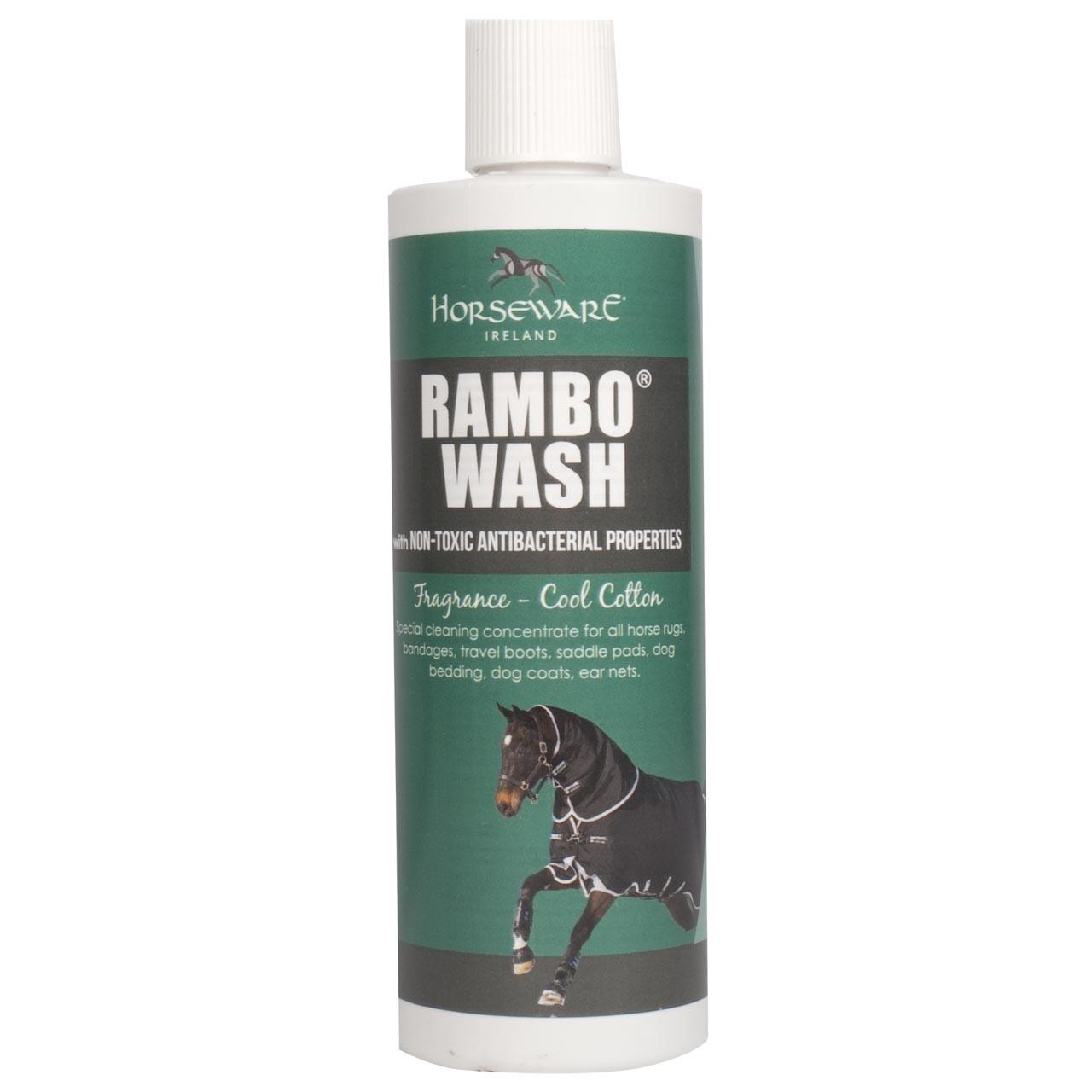 Rambo dekenwasmiddel