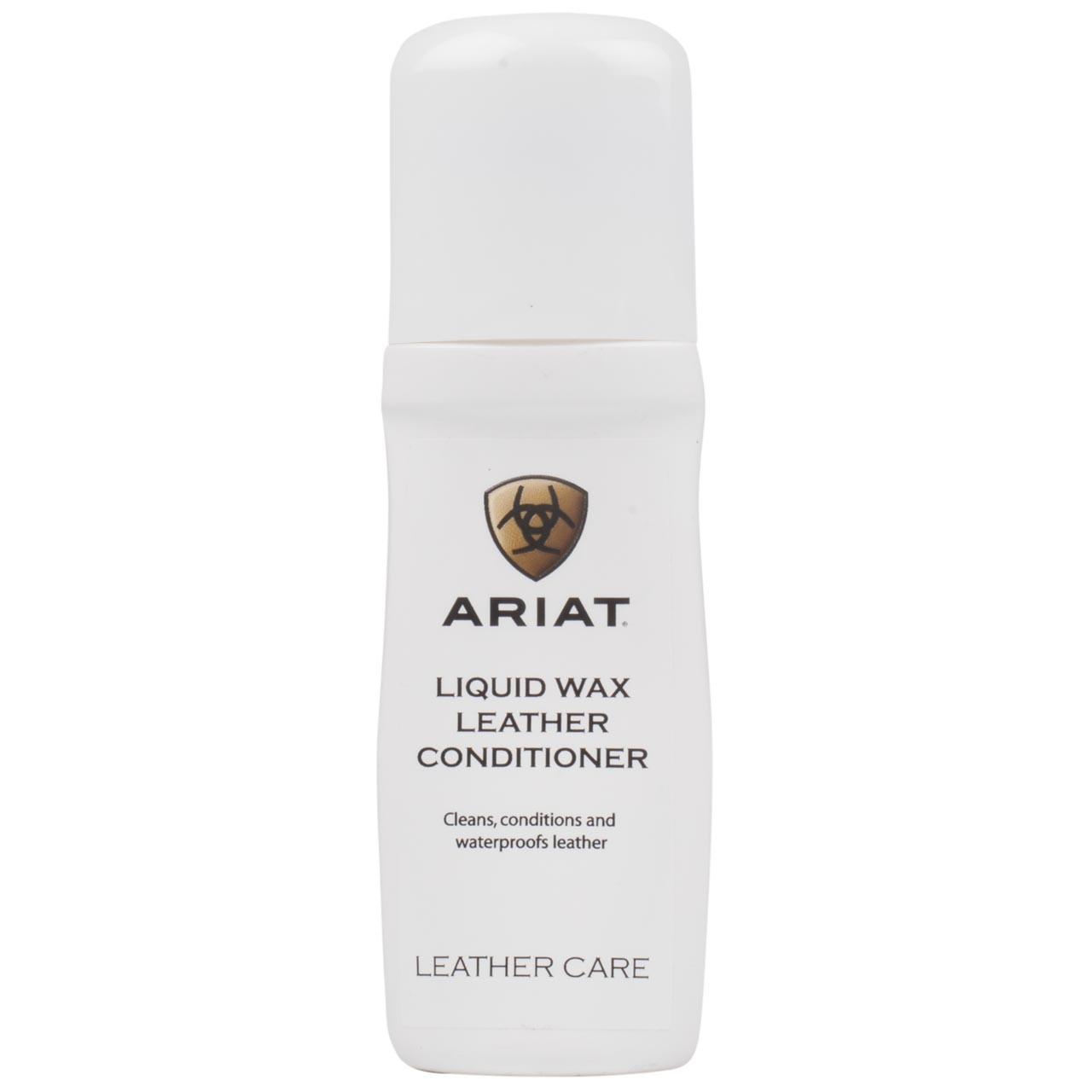Ariat Liquid wax