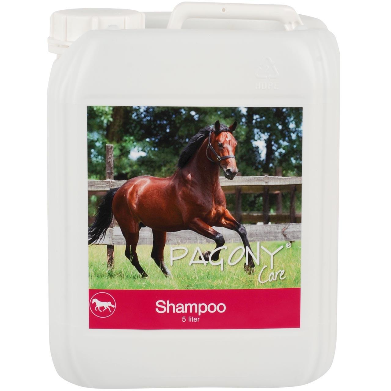Pagony Shampoo 5L
