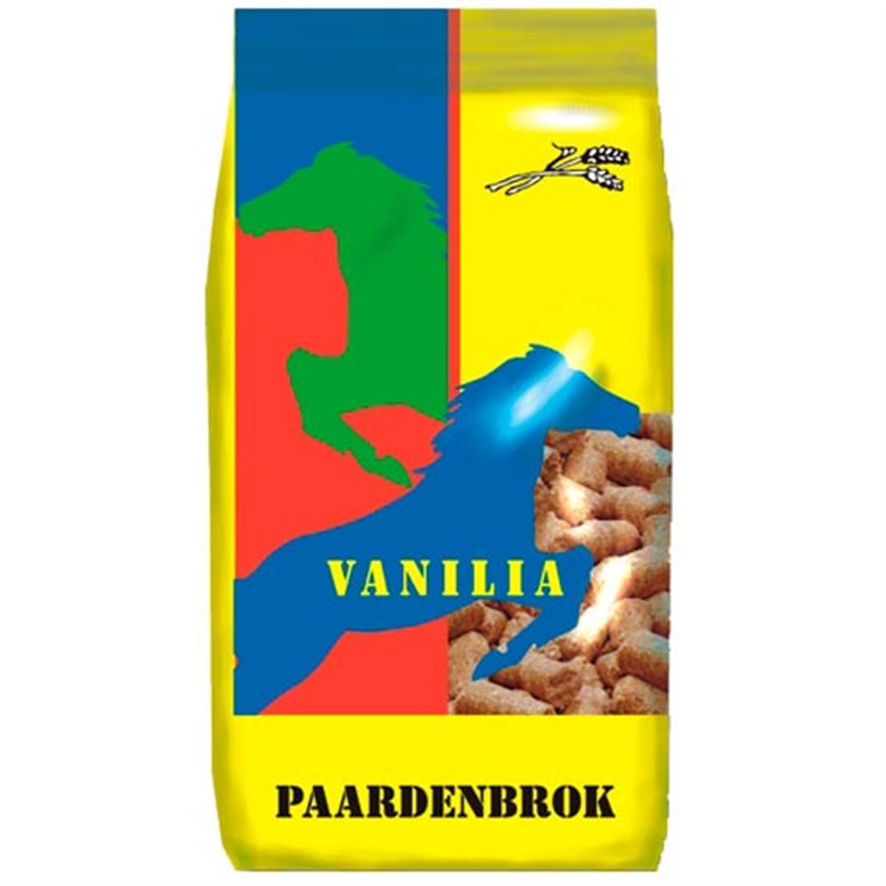 Vanilia Paardenbrok