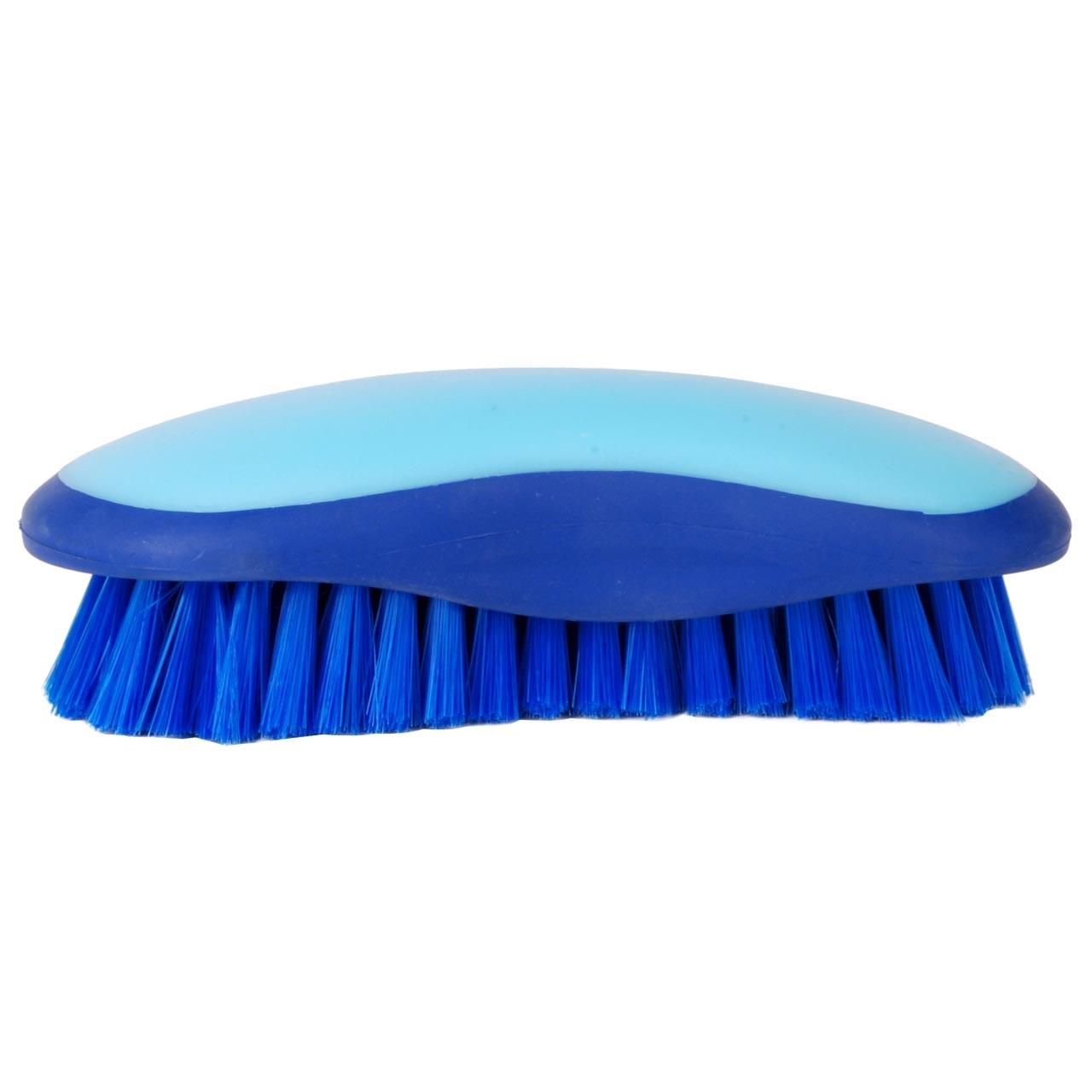 Pagony Borstel zacht blauw