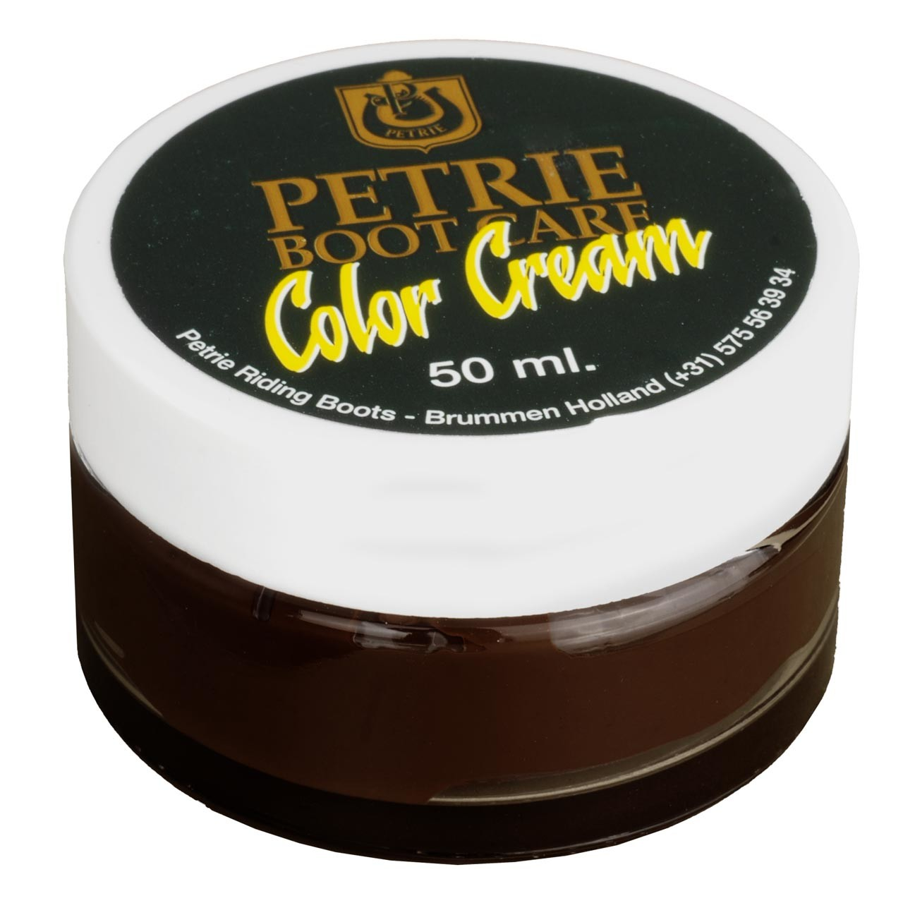 Petrie Color Cream