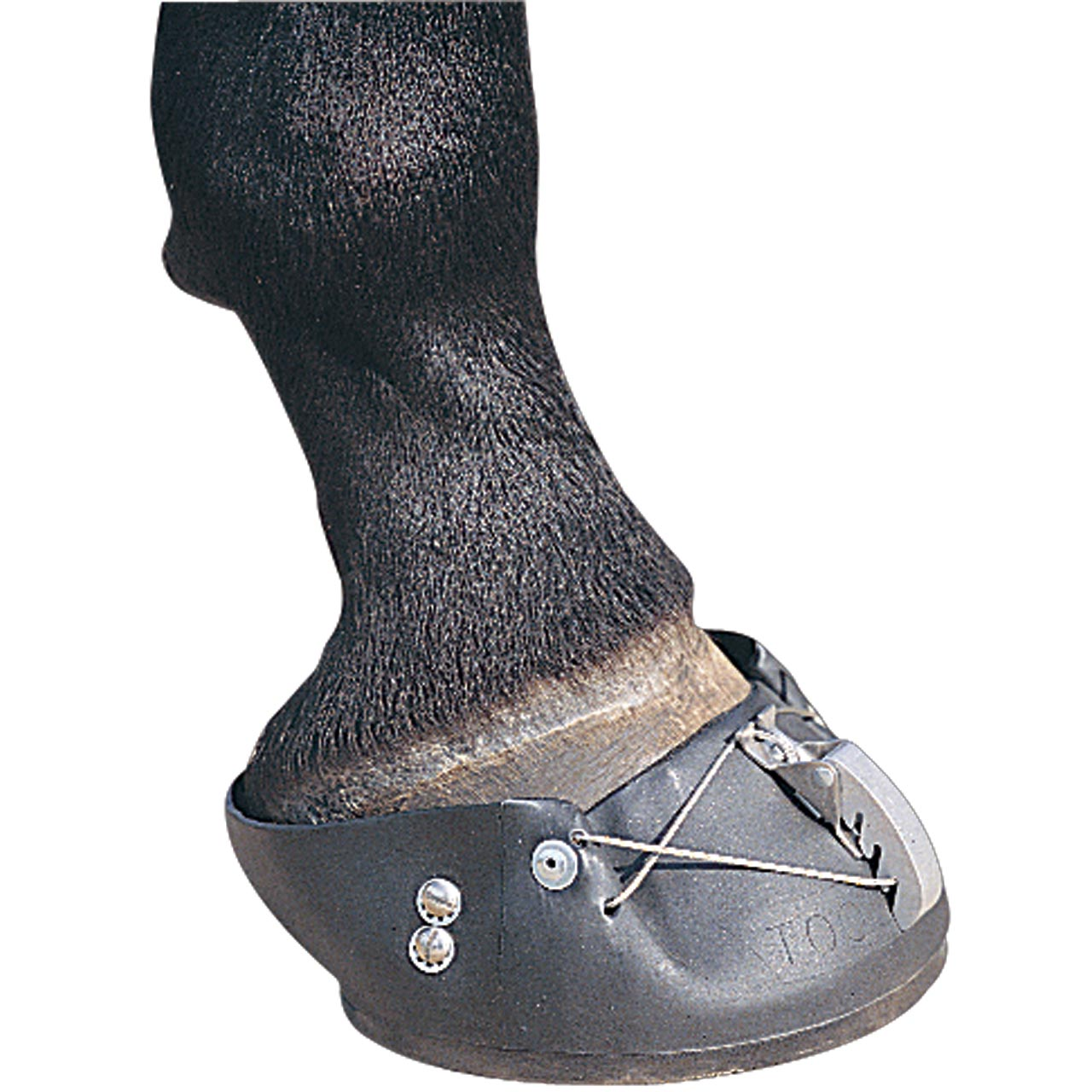 Easy boot