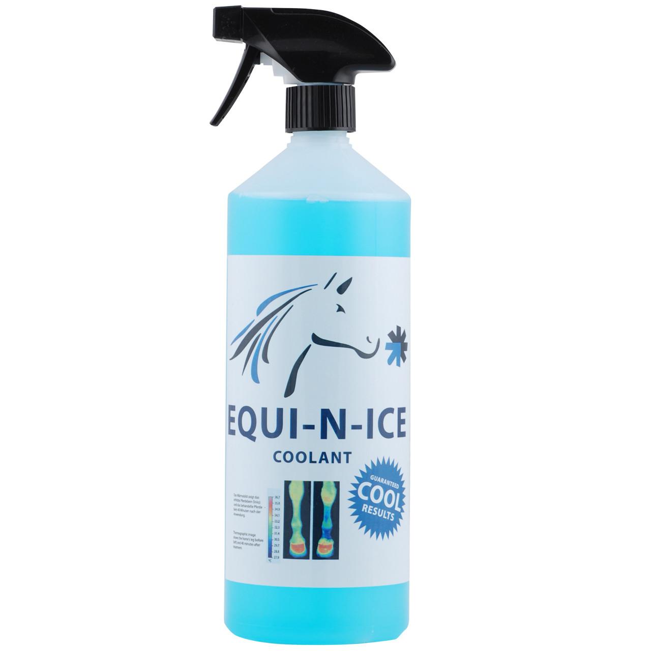 Equi -N- Ice Spray