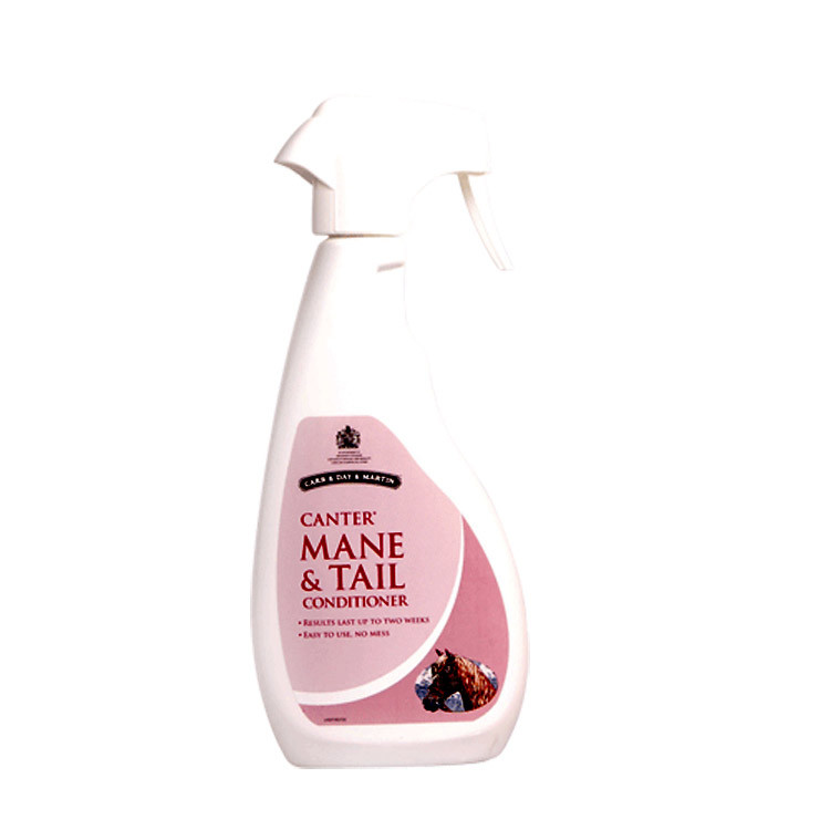 Carr & Day & Martin Main & Tail conditioner
