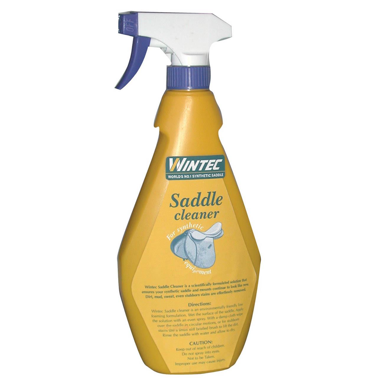 Wintec Zadel Cleaner