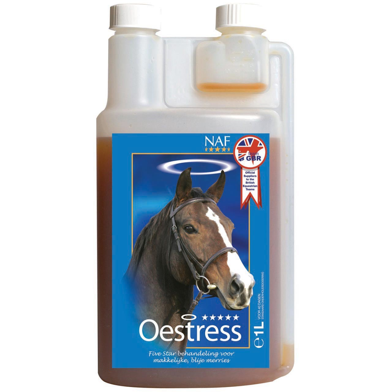 NAF Oestress Liquid liter