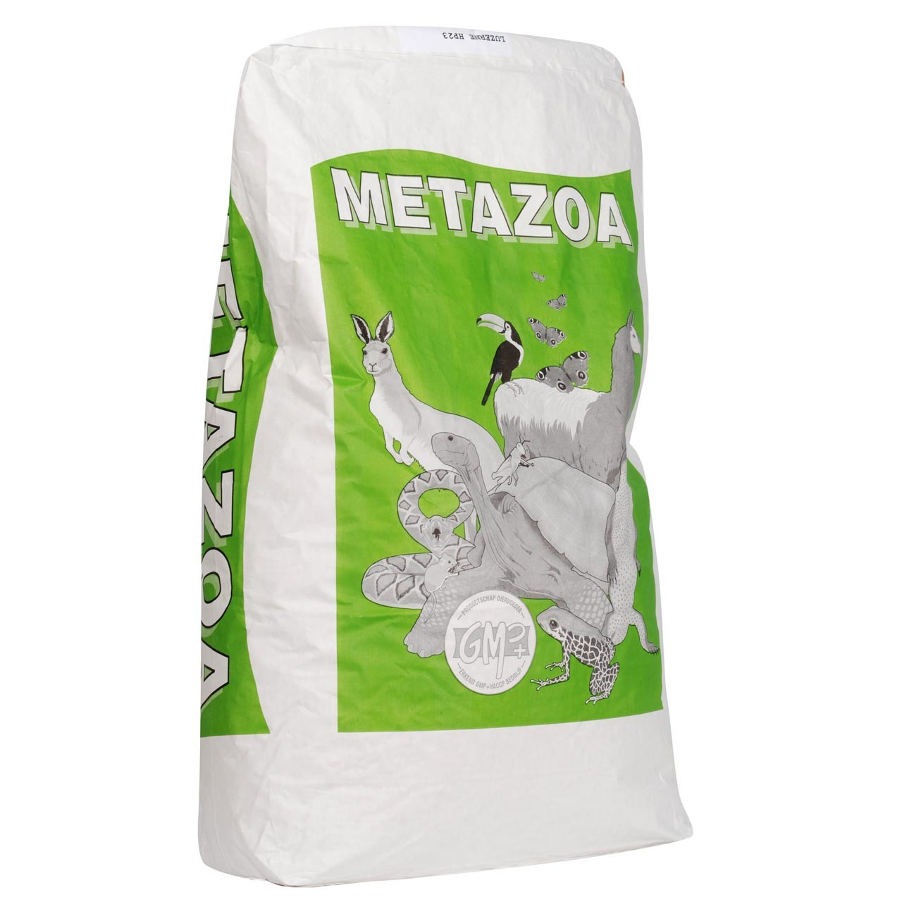 Metazoa Luzerne Brok