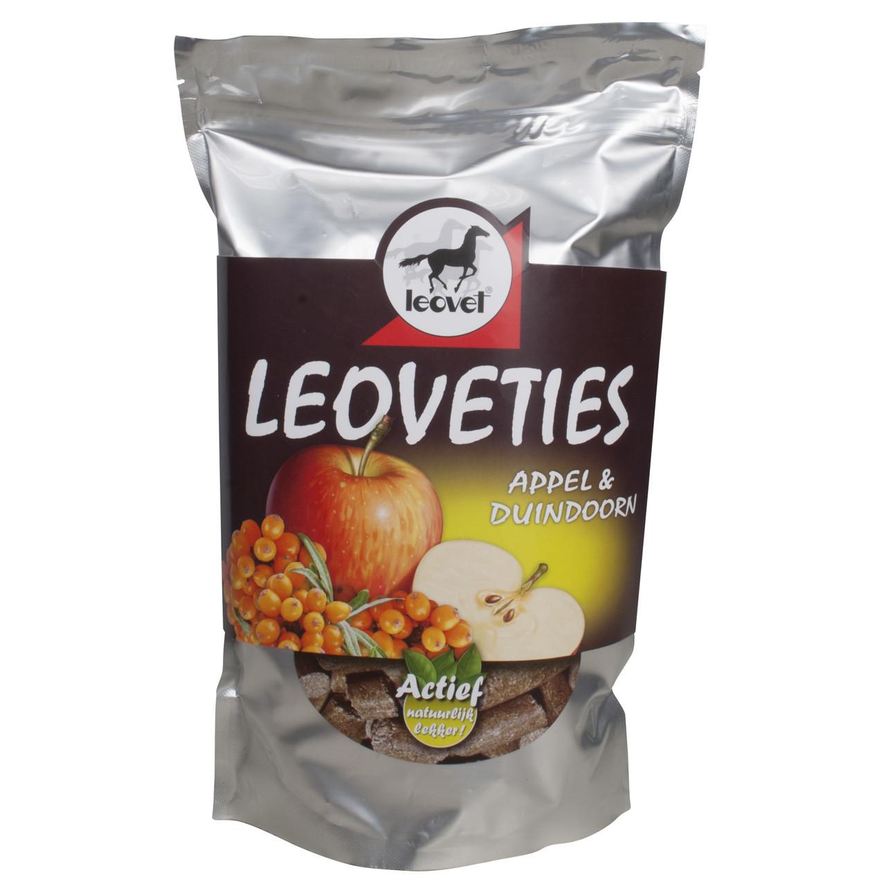 Leoveties Power Mix