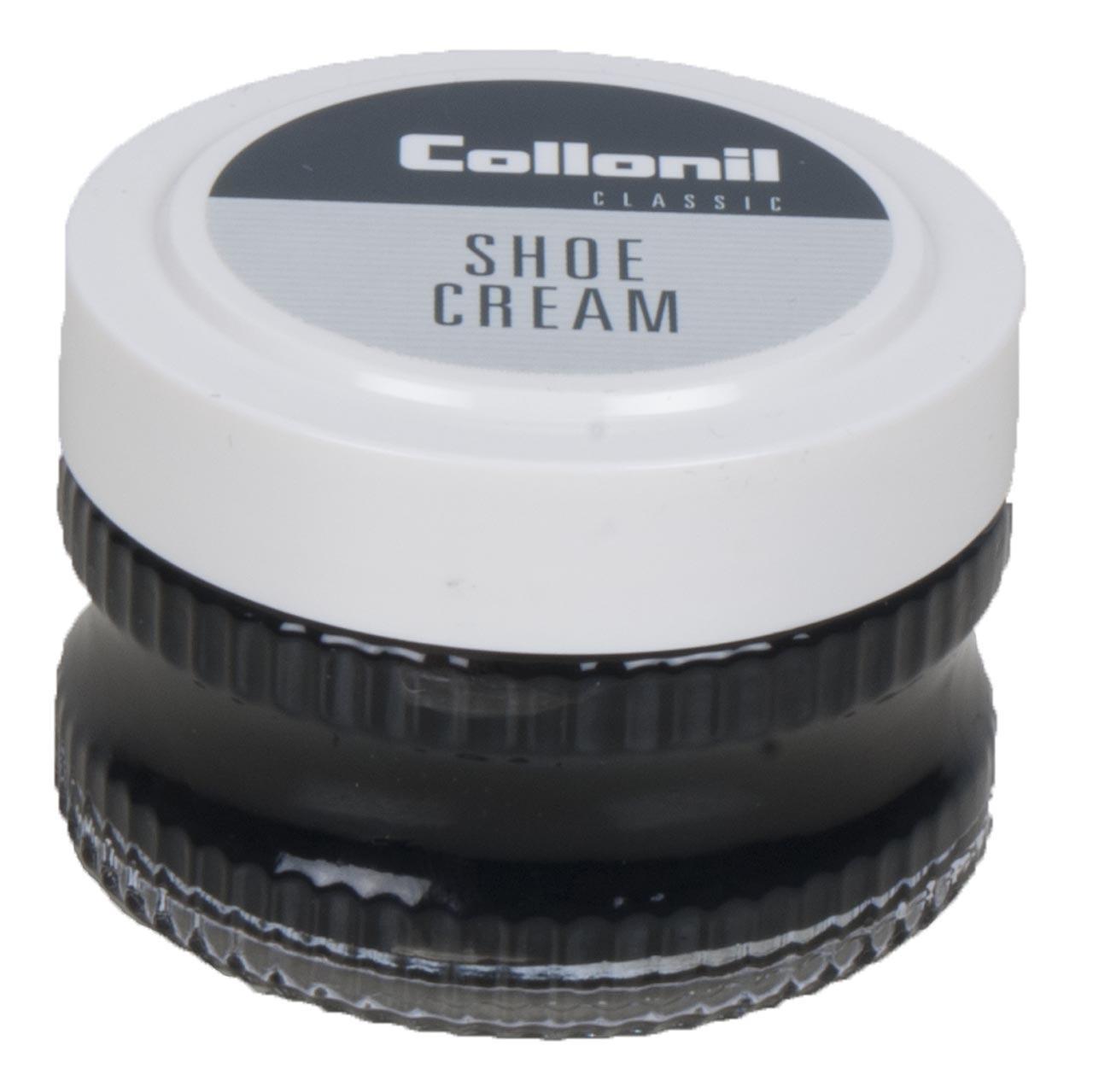 Collonil Shoe Cream zwart maat:50