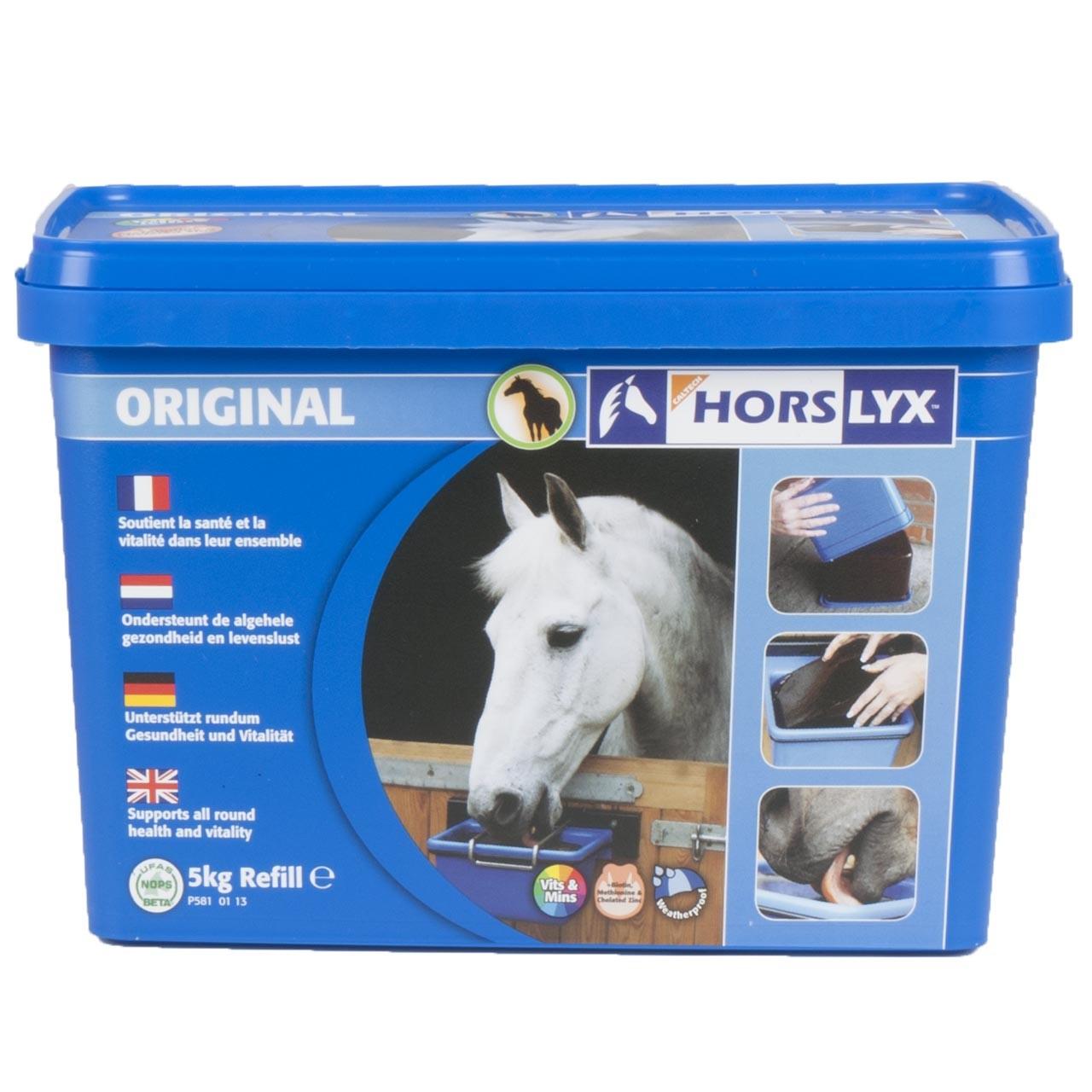 Horselyx Original