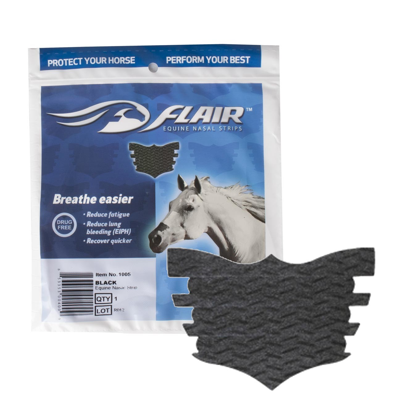 LeMieux Flair Nasal Strips