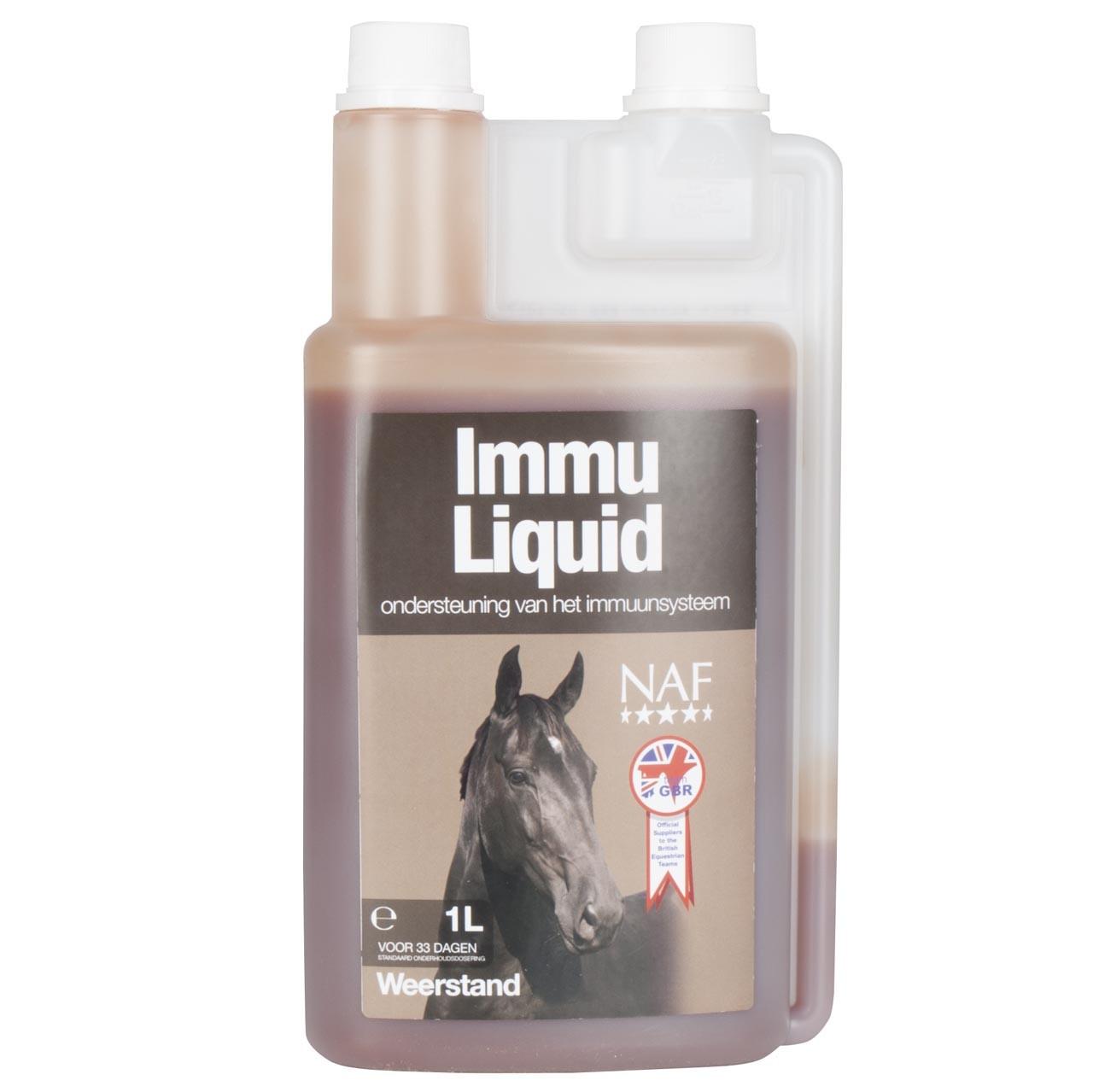 NAF Immu Liquid