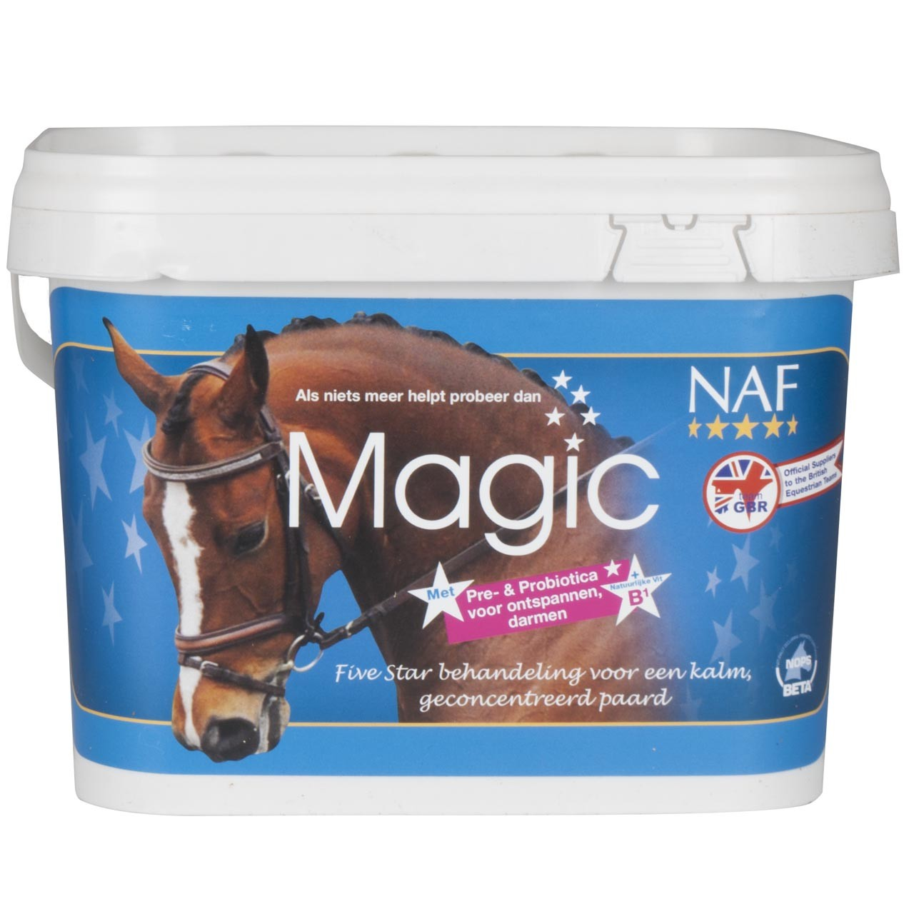 NAF Magic 1500gr
