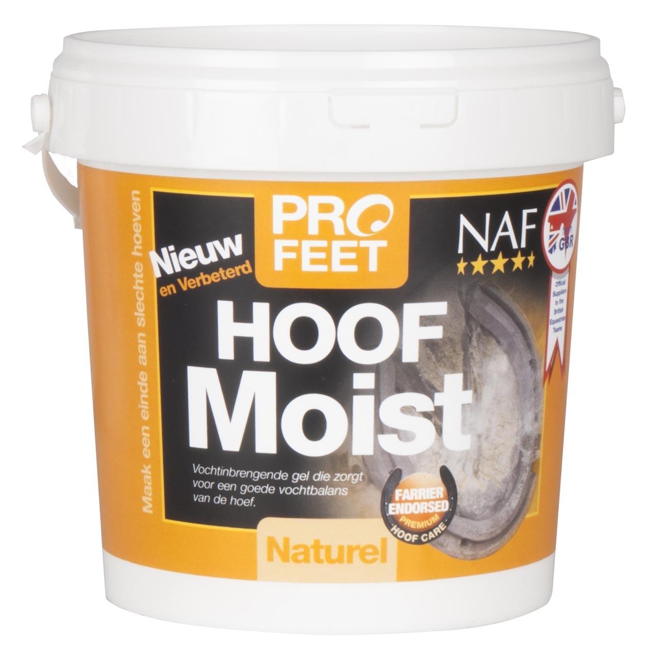NAF Profeet Hoof Moist wit