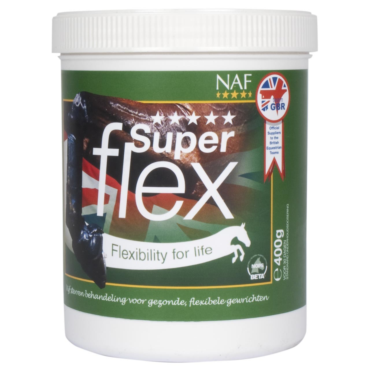 NAF Superflex 400gr