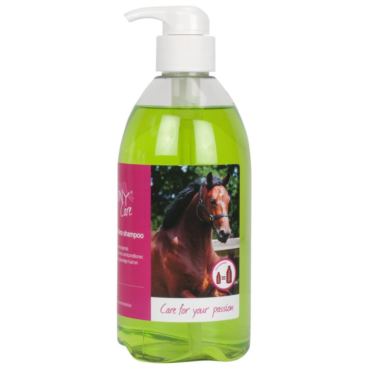 Pagony Care Magic Alo� Vera Shampoo