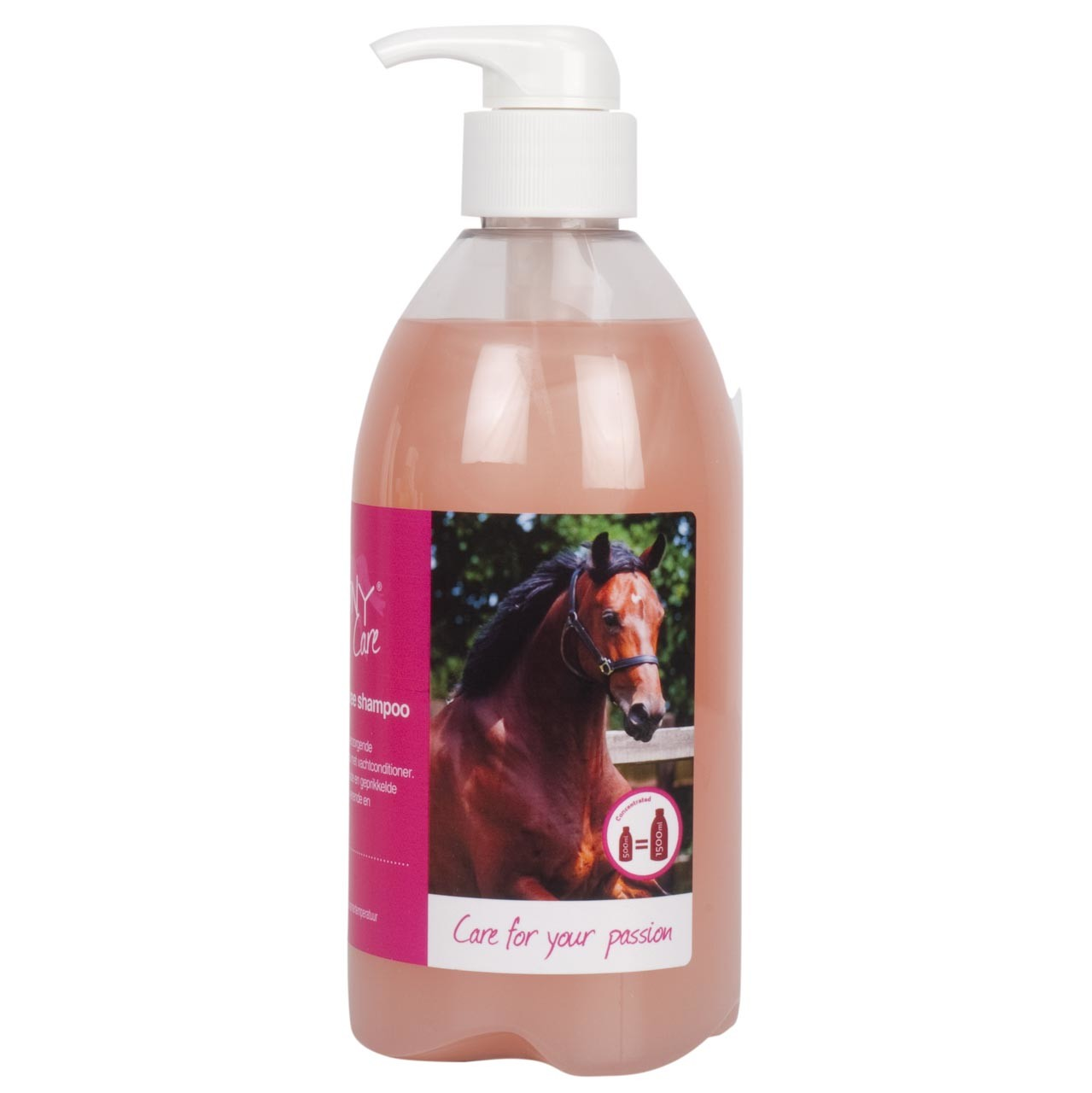 Pagony Care Magic Tea Tree Shampoo