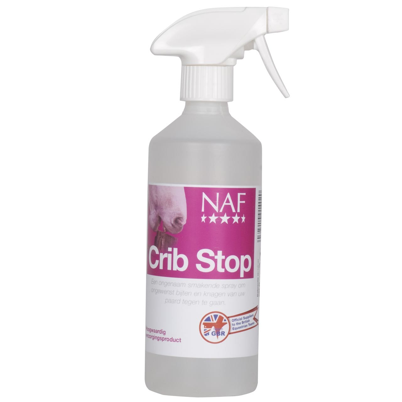 NAF Crib Stop spray