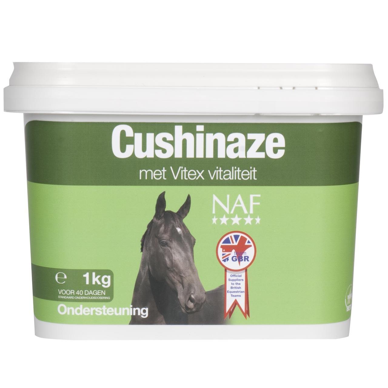 NAF Cushinaze horse