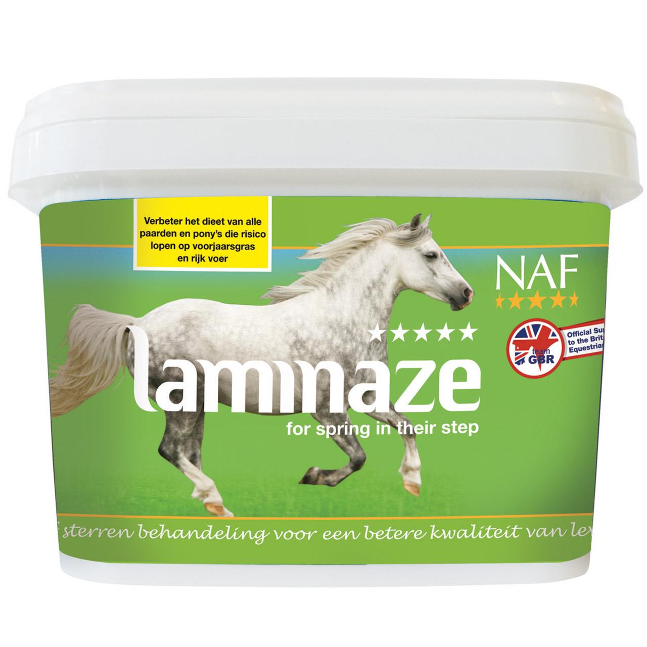 NAF Laminaze 750 gr