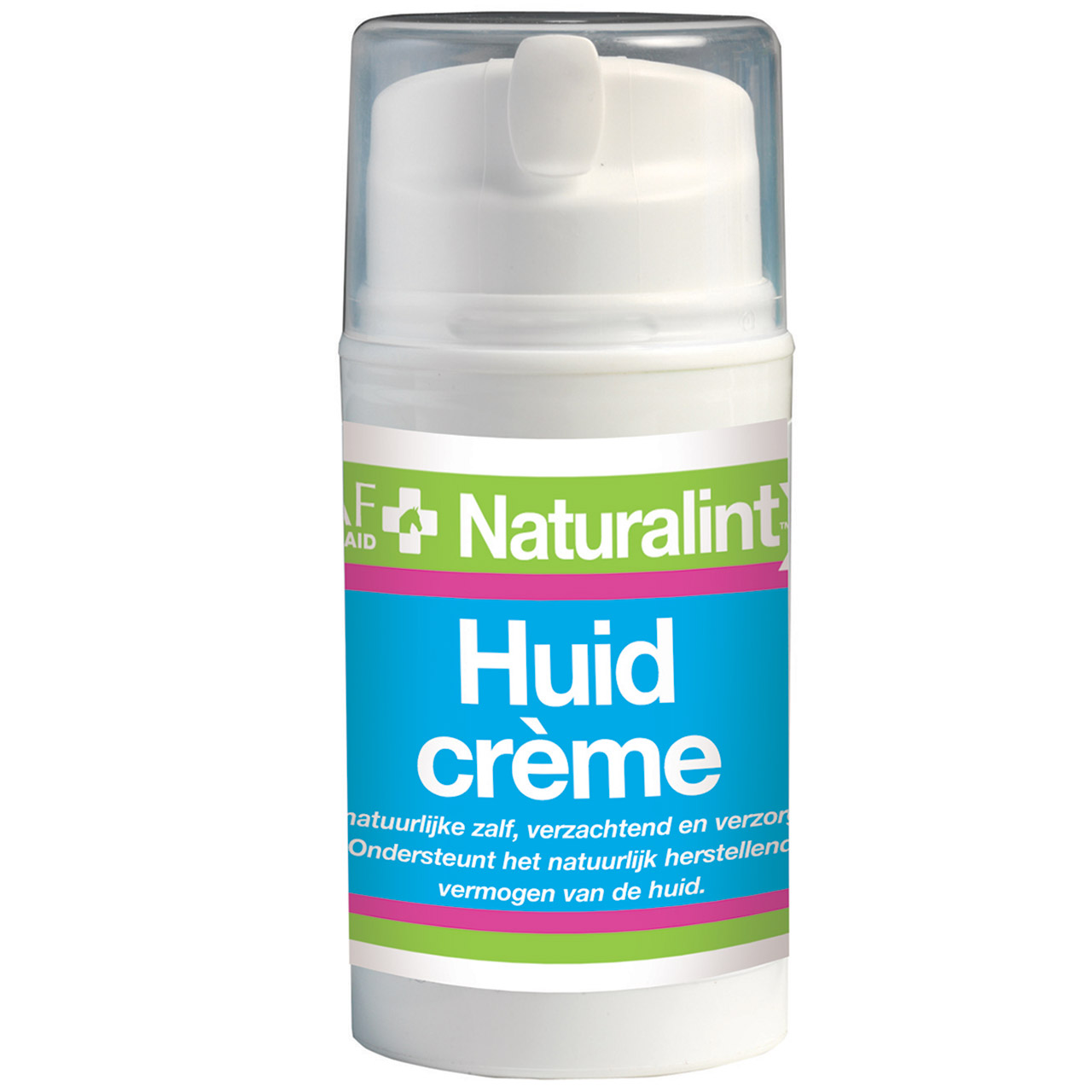 NAF Wound Cream - Voeding en Supllementen