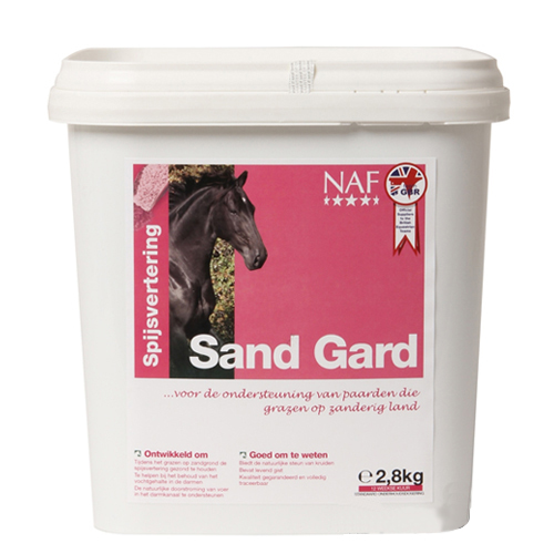 NAF Sand Gard
