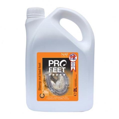 NAF Profeet Liquid horse