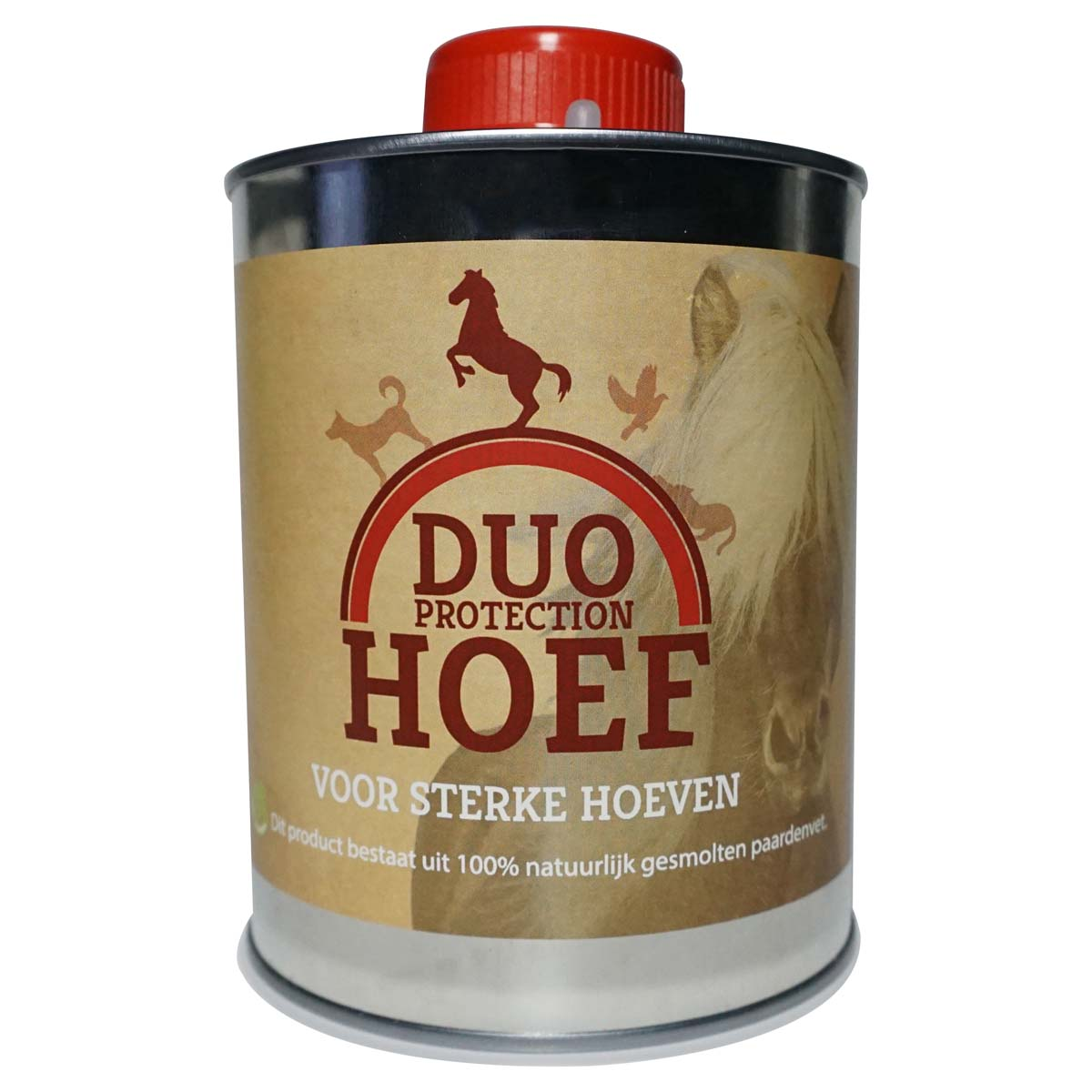 Duo Protection Hoef - 1 ltr