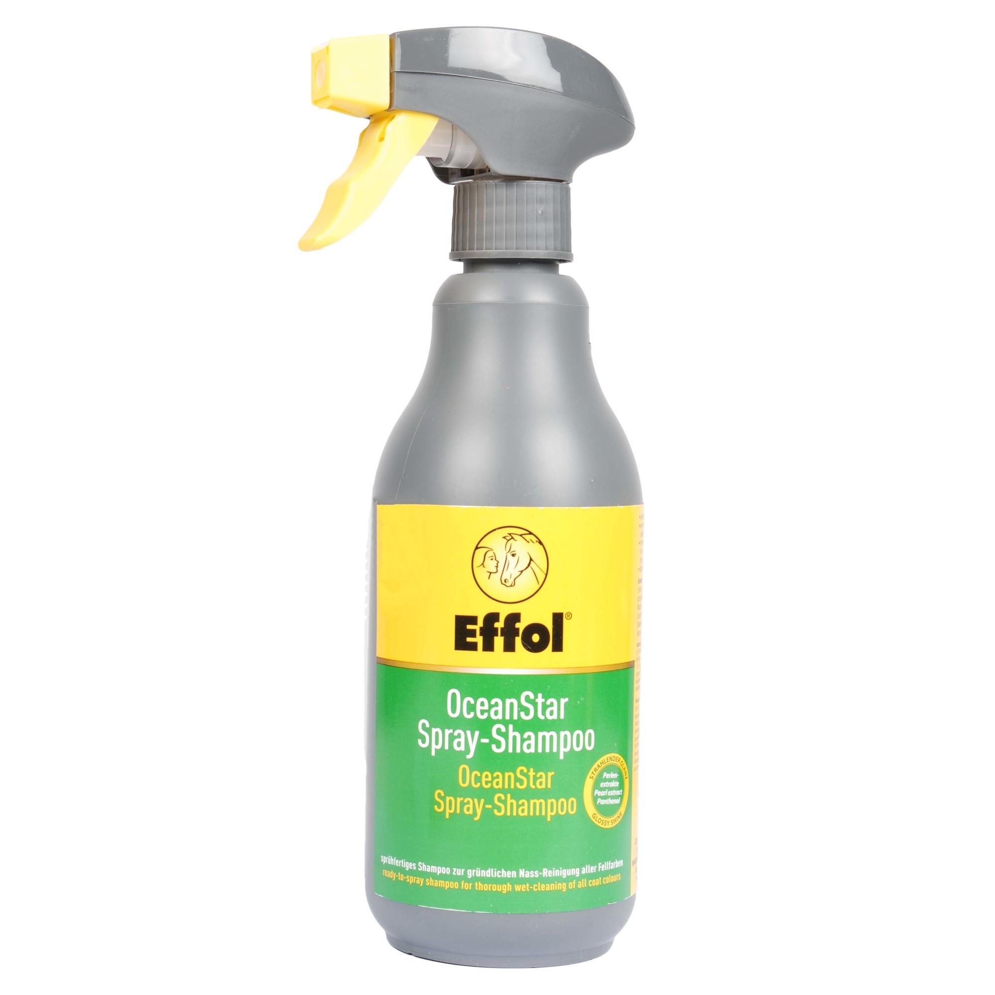 Effol I Ocean Star Shampoo