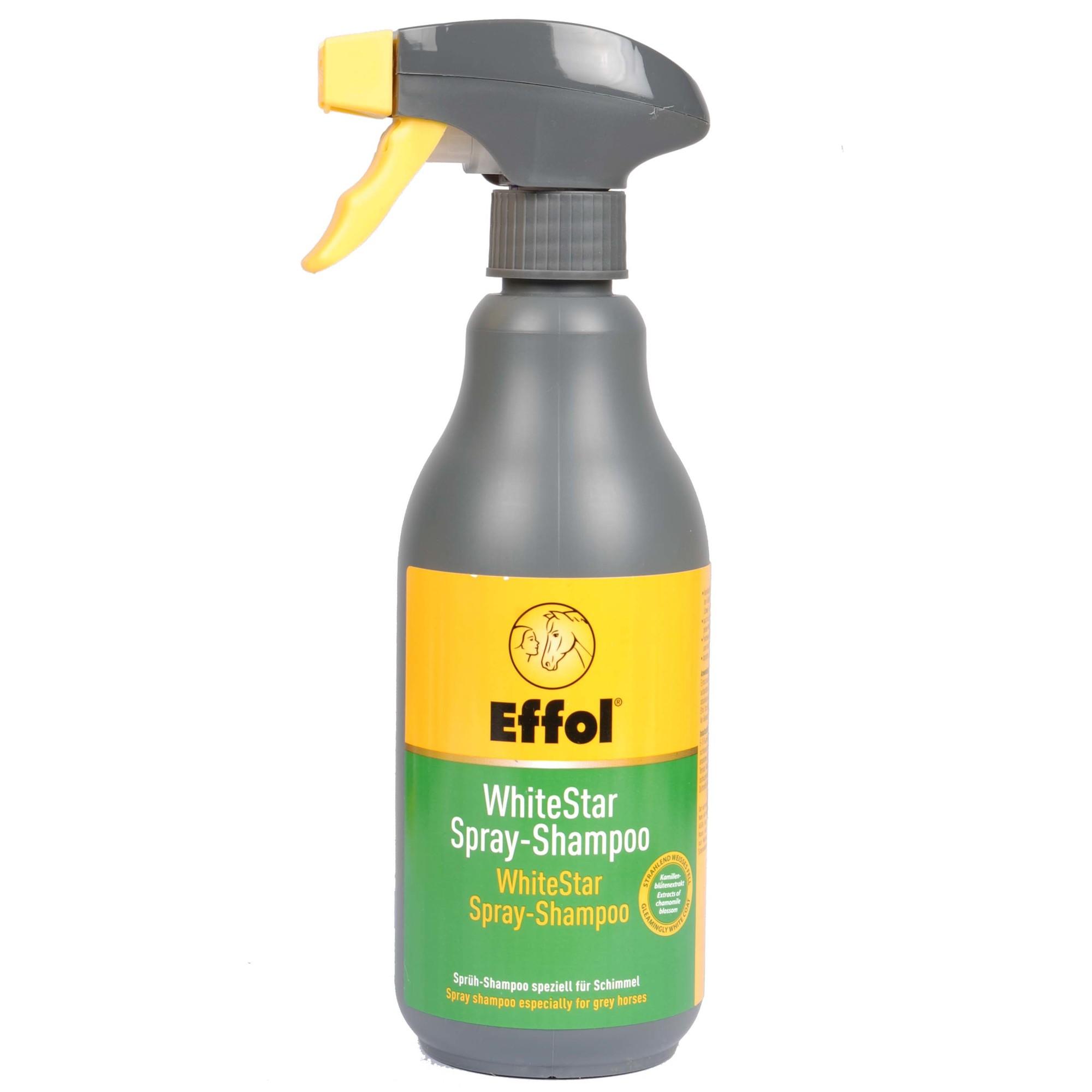 Effol I White Star Spray