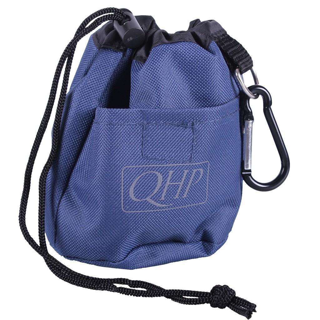 QHP Beloningstas donkerblauw