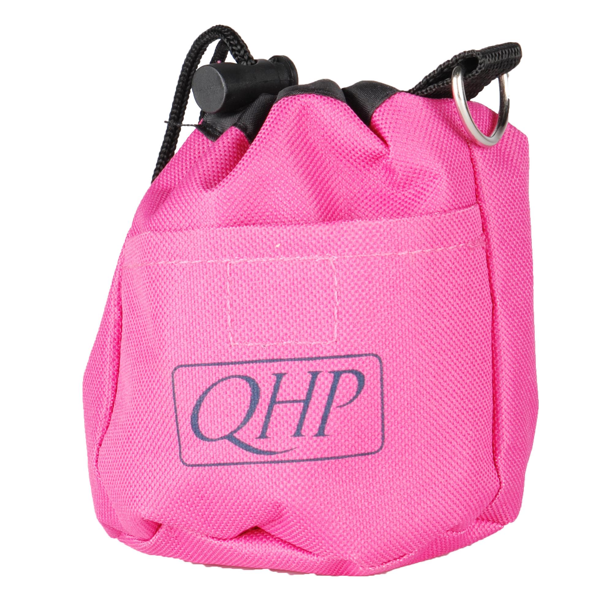 QHP Beloningstas fuchsia