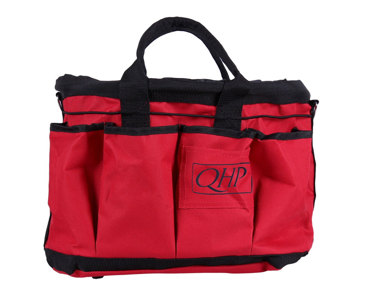 QHP poetstas rood