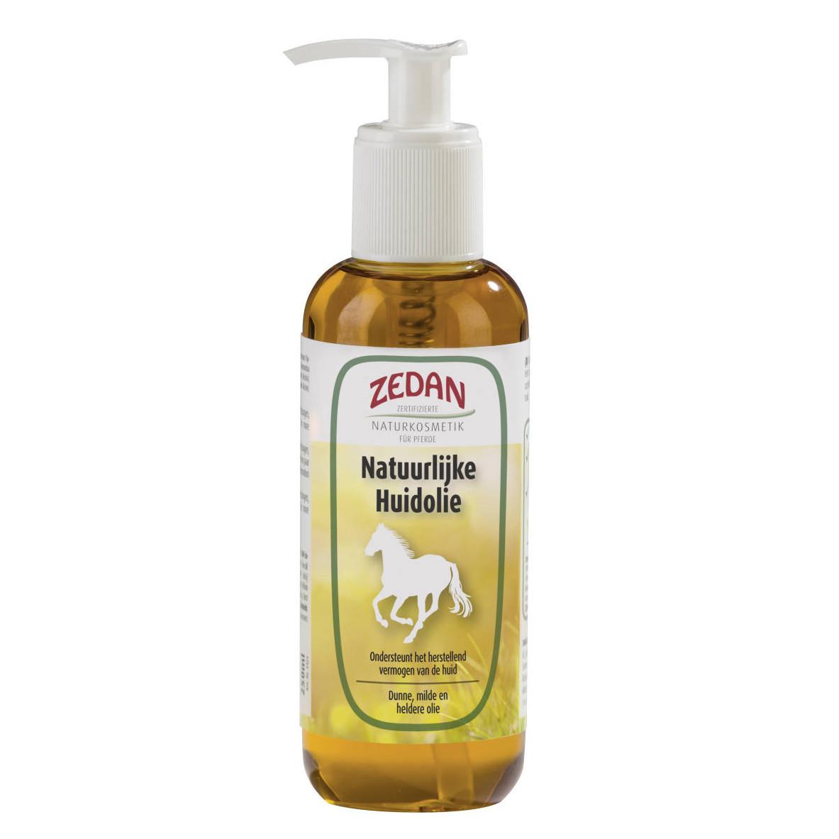 Zedan natuurlijke huid olie 250ml