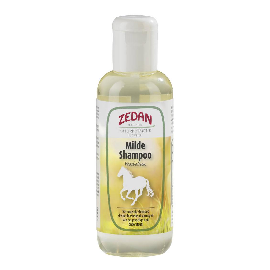 Zedan Eczeem Shampoo 250ml