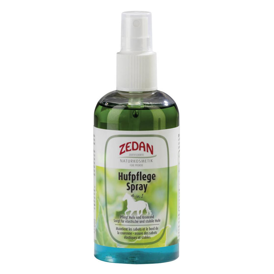 Zedan Hoefverzorgingsspray 4in1 275ml